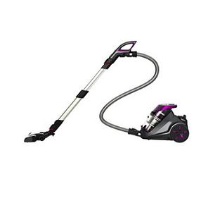 10 Best Bagless Canister Vacuum Cleaners 2019 Vacuum Top
