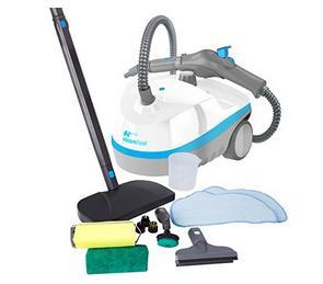 Best Steam Cleaner 2019 - Vacuum Top